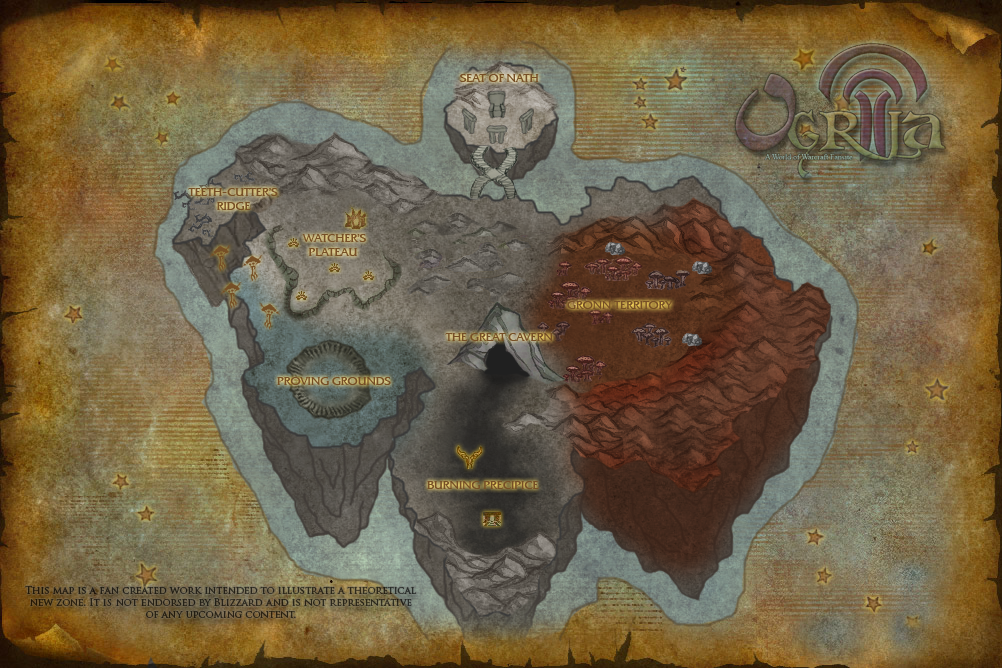 Zones - Ogri'la on duskwood map, wow kalimdor map, frostfire ridge map, world of warcraft world map, wow zeppelin map, ghostlands map, dalaran map, khaz modan map, silver moon city world map, tanaan jungle map, warcraft zone map,